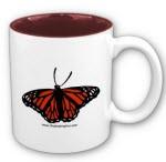 Sarah's Tent coffee mug