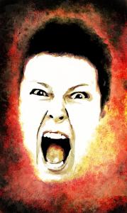 Rebuking Satan