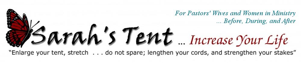 Sarah's Tent